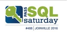 SQL Saturday 488