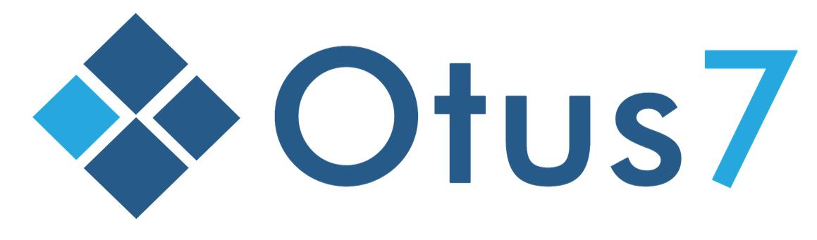 Otus7 Consultoria e Treinamento